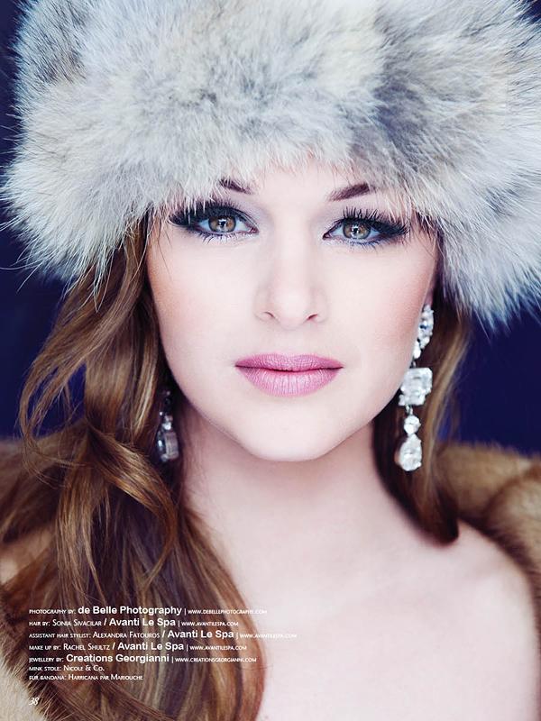 Elegant Wedding Photography: Elegant Wedding Magazine 2013