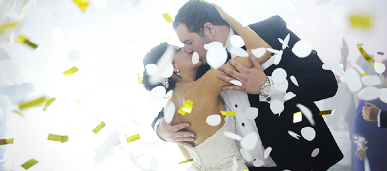 Dine. Drink. Dance … Repeat! Adrianna & Marco