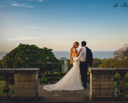 Love in Jamaica – Eve & Paulo