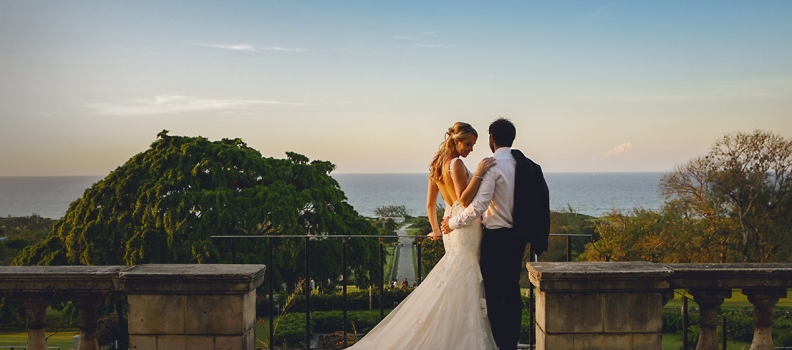 Love in Jamaica – Eve & Paulo