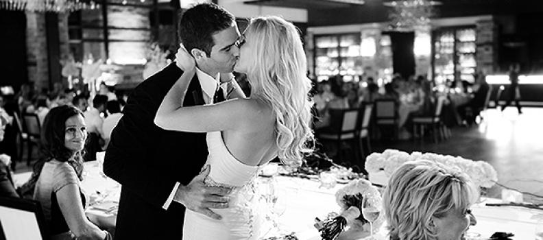 A Beautiful & Emotional Wedding….Mylene & Etienne