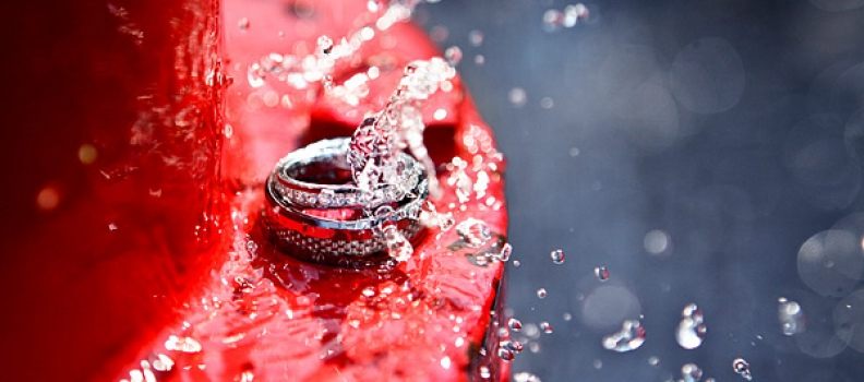 The Beauty of Street & Grunge Wedding Photography