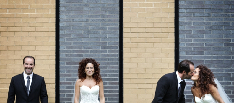 Stacey and Sebastien –  Wedding at Loft Hotel