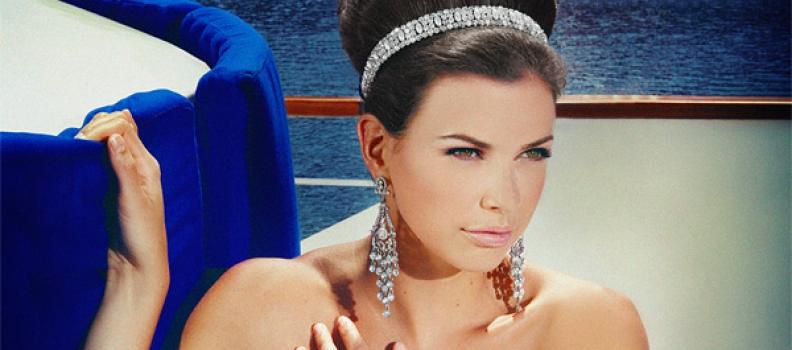 De Belle Editorial Fashion Shoots for Elegant Wedding
