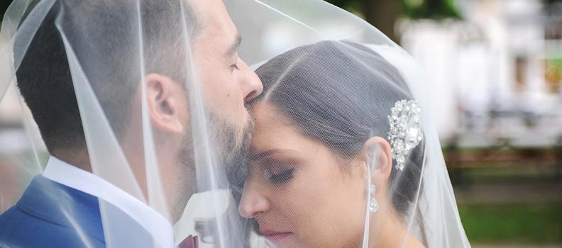 Tania & Vincenzo